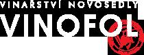 Vinofol, vinařství Novosedly